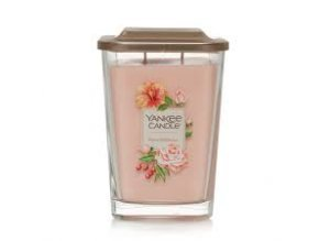 rose hibiscus yankee candle elevation