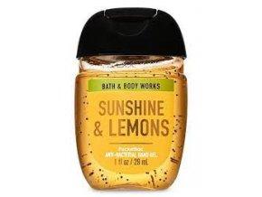 sunshine lemons