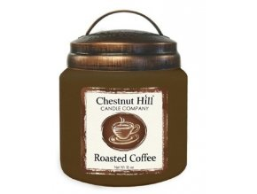 ROASTED COFFEE CHESTNUT HILL CANDLE