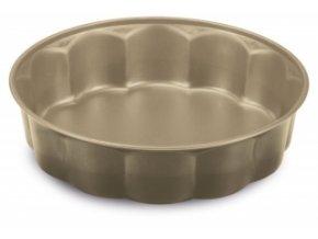 dortová forma zlatá 26 cm Guardini
