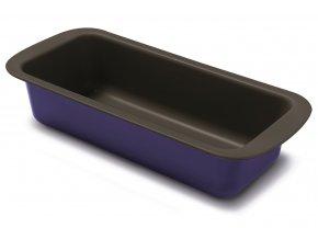 forma srnčí hřbet 25 cm fialová