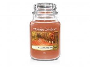 Yankee Candle - Woodland Road Trip 623g