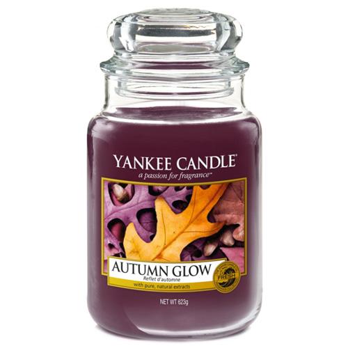 Yankee Candle - Autmn Glow 623g
