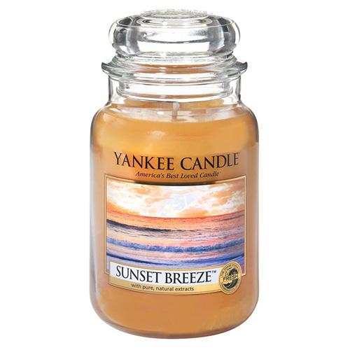 Yankee Candle - Sunset Breeze 623g