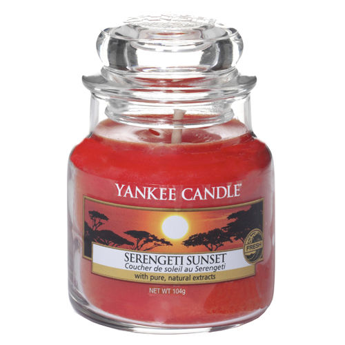 Yankee Candle - Serengeti Sunset 104g