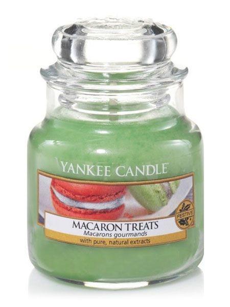Yankee Candle - Macaron Treats 104g