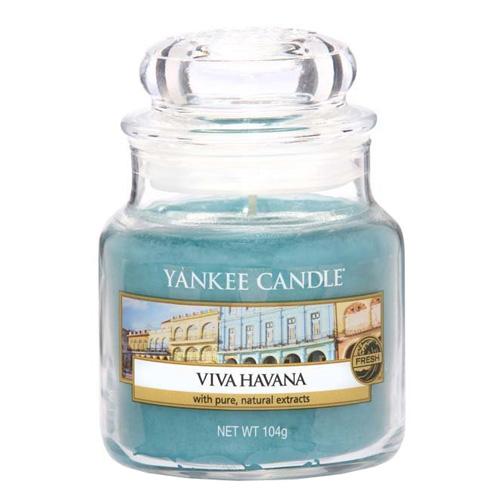 Yankee Candle - Viva Havana 104g