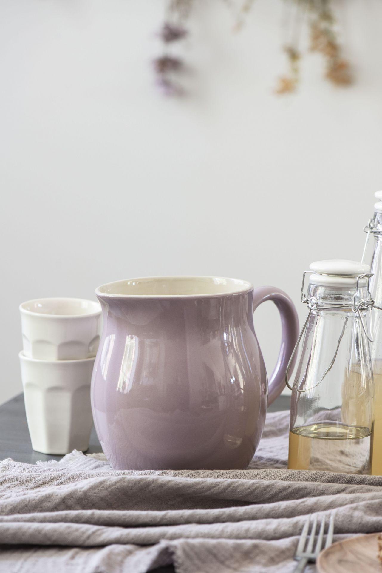 DŽBÁN MYNTE Lavender 2,5 L