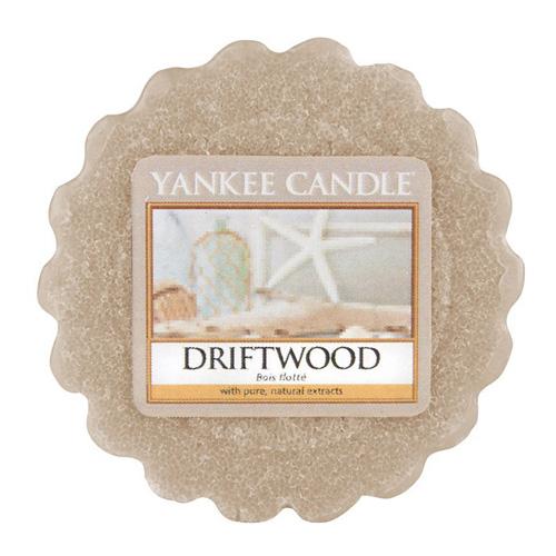 Yankee Candle - vonný vosk - Driftwood