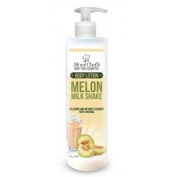 Stani Chef's Přírodní tělové mléko melounový mléčný šejk 250 ml