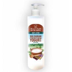 Stani Chef's Přírodní tělové mléko bulharský jogurt 250 ml