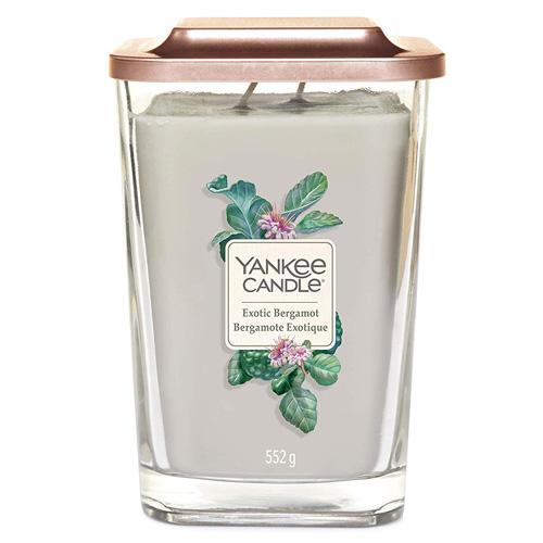 Yankee Candle Elevation Exotic Bregamot 552g