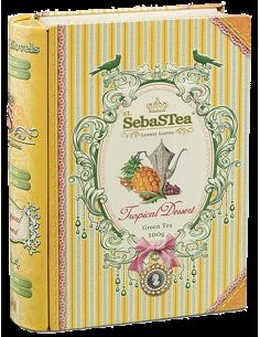 Sebastea Tropical Dessert 100g (sypaný čaj)