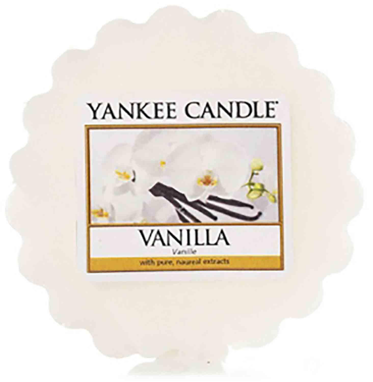 Yankee Candle - vonný vosk - Vanilla