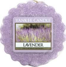 Yankee Candle - vonný vosk - Lavender