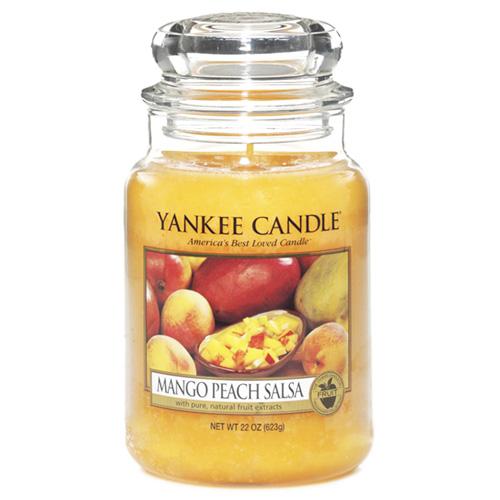 Yankee Candle - Mango Peach Salsa 623g