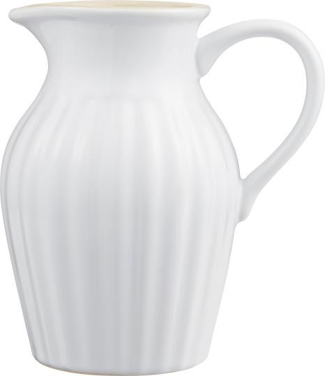 Džbán Mynte PURE WHITE 1,7 l