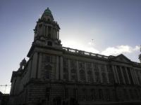 Radnice Belfast