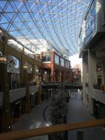 Nákupní centrum Victoria