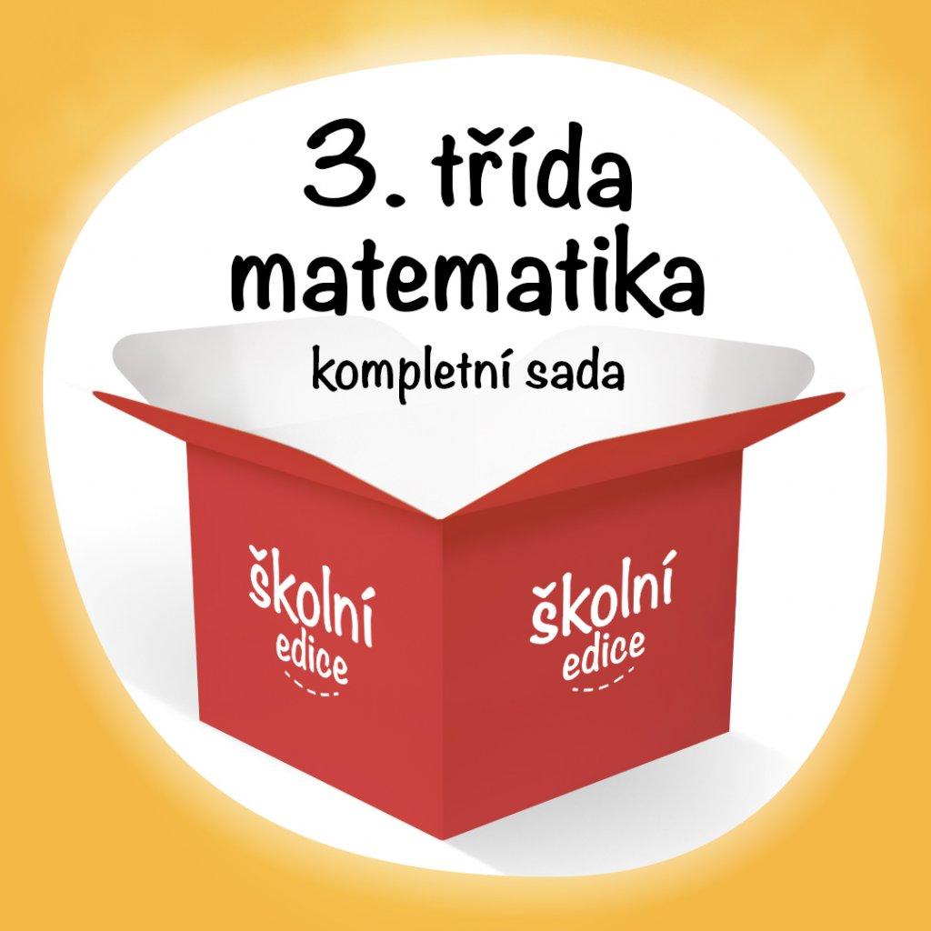 01 3. třída matematika