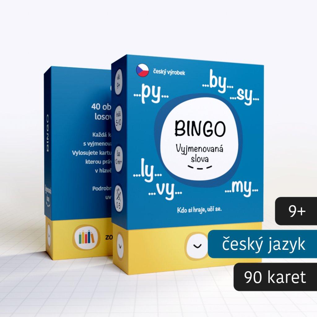 bingo VS 1