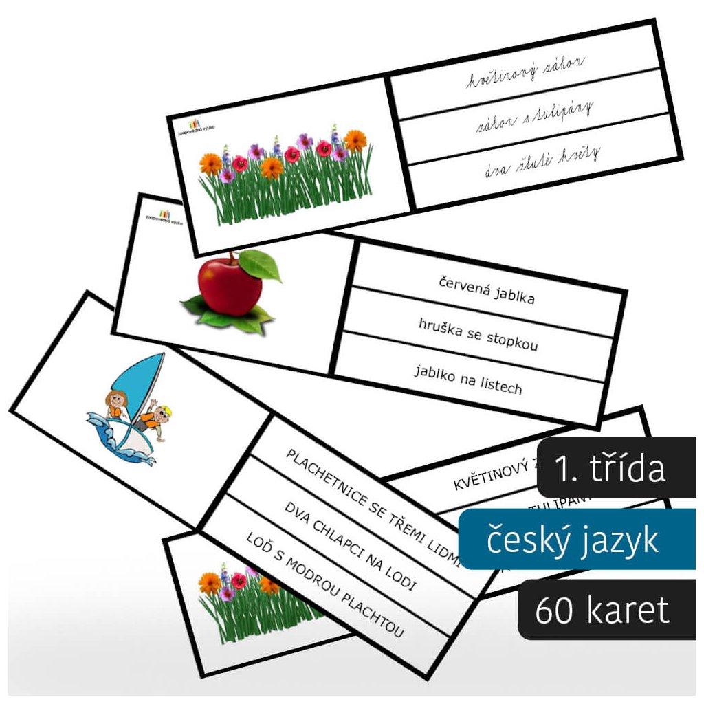 kolicky cteni II 3 druhy pisma