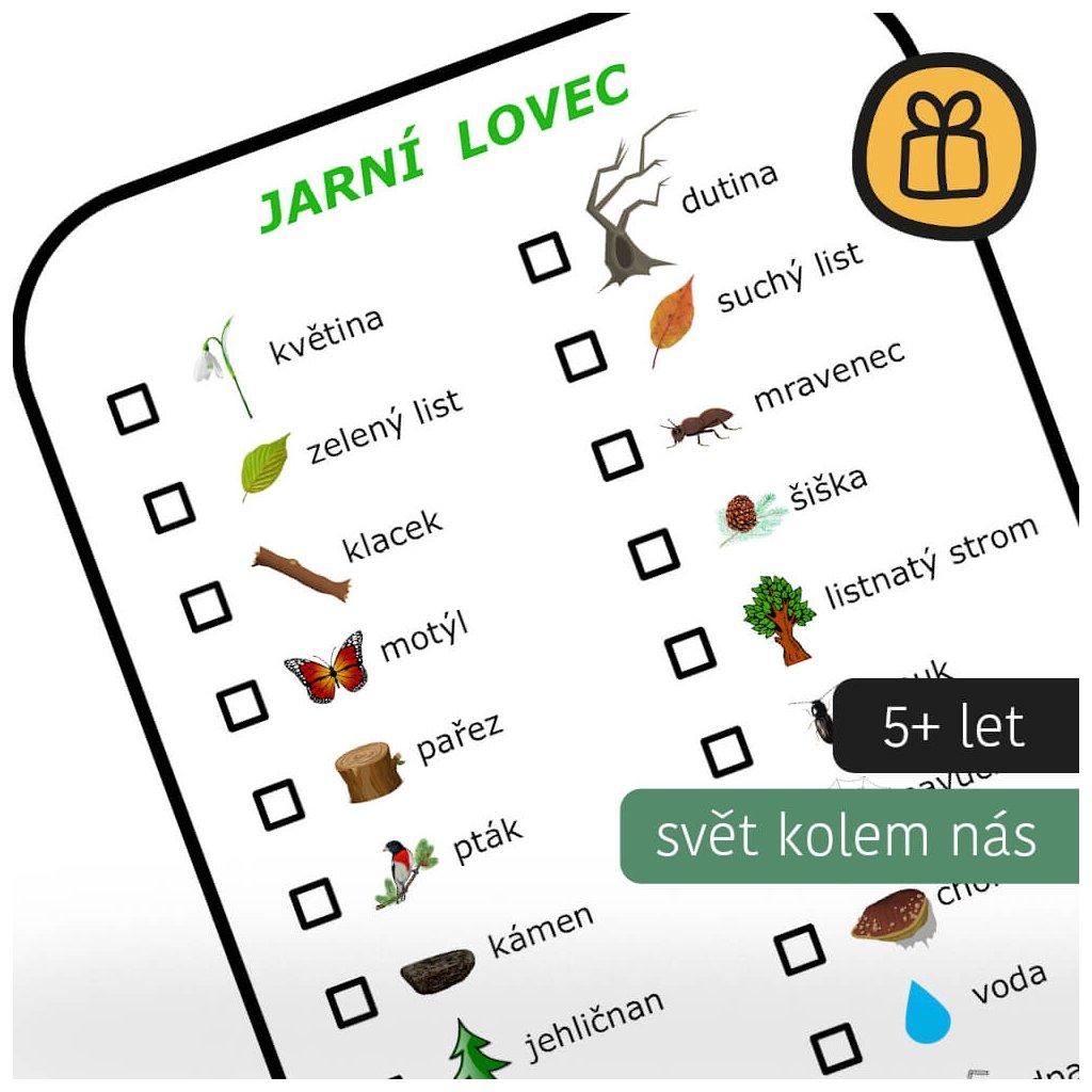 jarni lovec