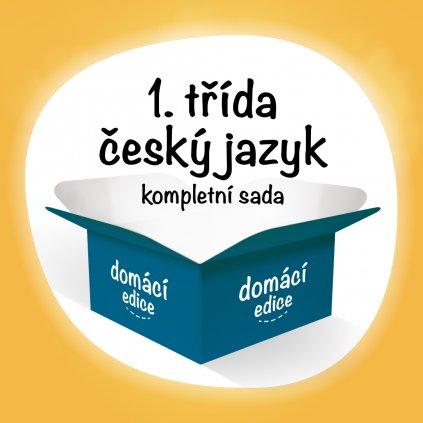 13 1. třída český jazyk