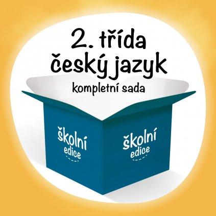 02 2. třída český jazyk