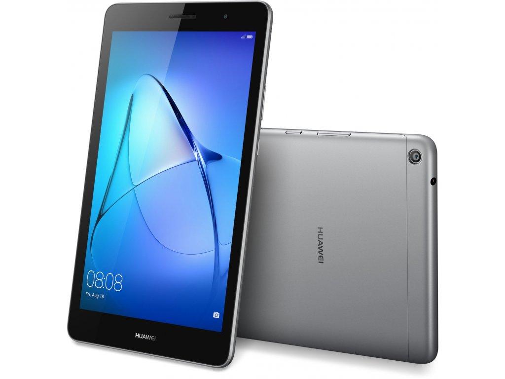 686 dotykovy tablet huawei mediapad t3 8 0 wi fi sedy cz distribuce