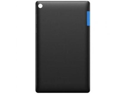 2827 1 lenovo tab 7 essential back cover film zg38c02287 black