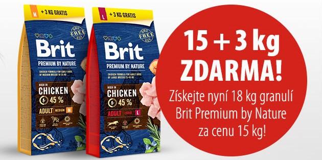 Brit premum