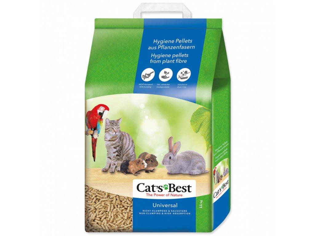 Kočkolit Cats Best Universal 20l
