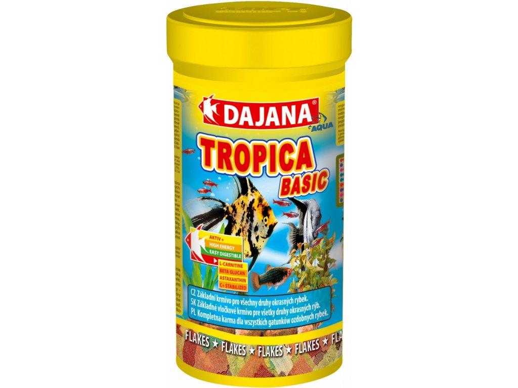 Dajana Tropica basic 1000 ml
