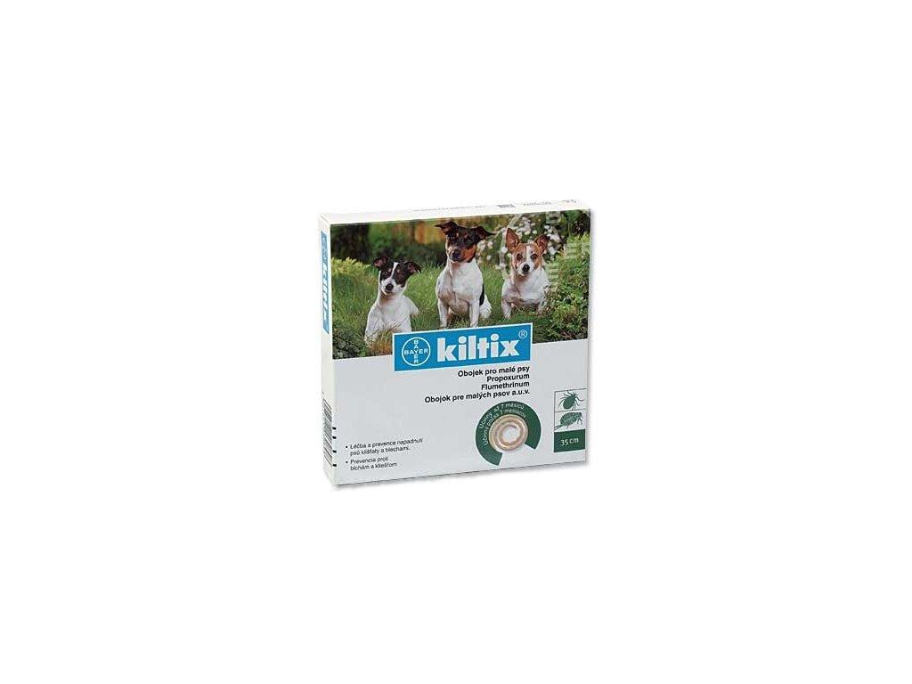 Bayer Kiltix antiparazitní obojek 38cm