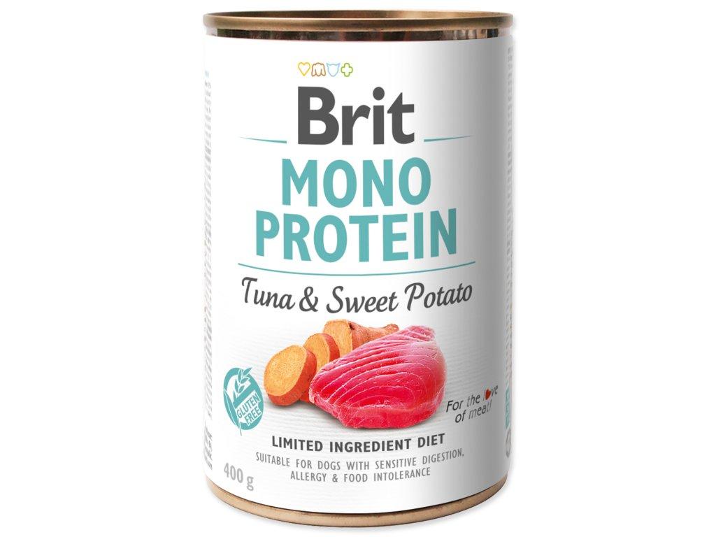 brit mono