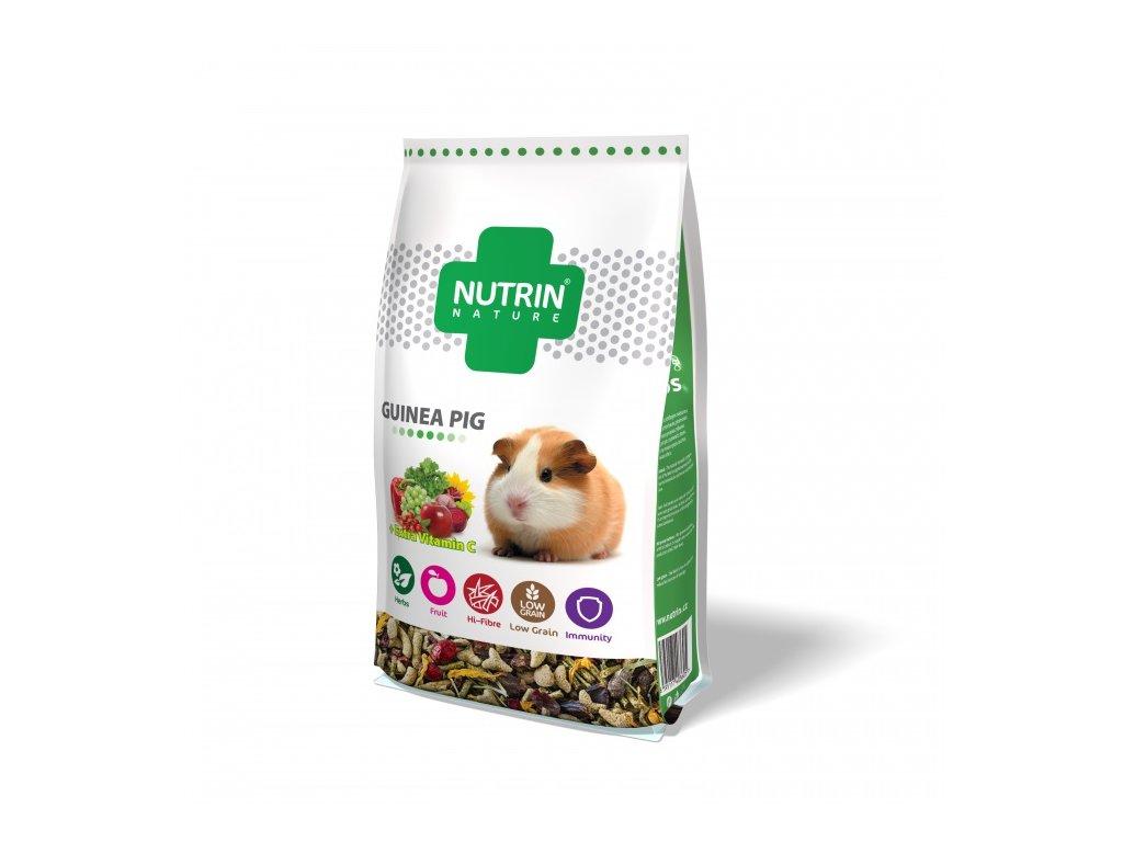 NUTRIN NATUREGuinea pig