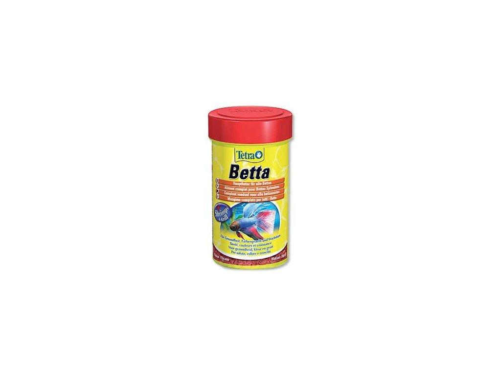 Tetra Betta 100ml