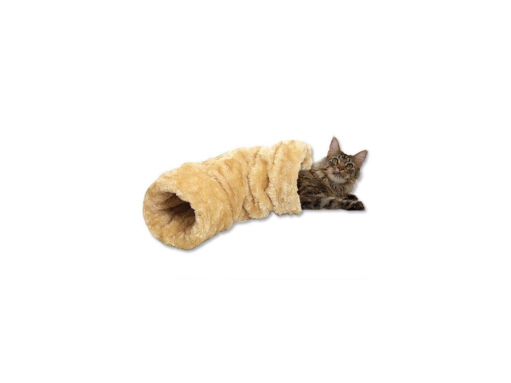 Magic Cat Tunel plyš