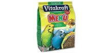 Vitakraft Menu Sittich Honey 500g