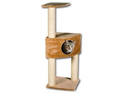 Magic Cat Odpočívadlo Irena béžové 103 cm