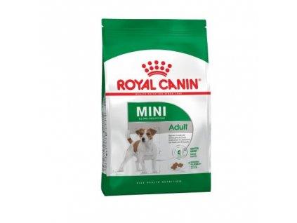 royal canin mini adult 2kg original