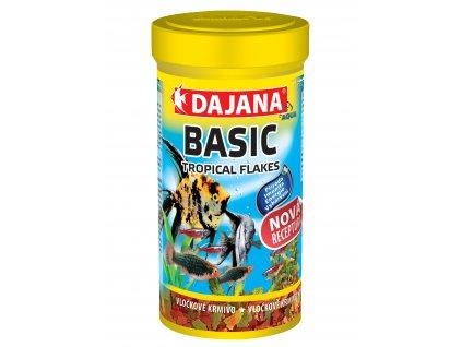 Dajana Tropica basic 100 ml