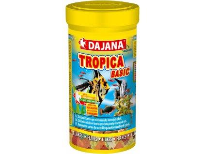 Dajana Tropica basic 250 ml