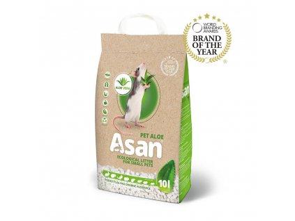 Asan Pet Aloe 14 l