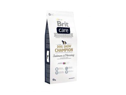 Brit Care Dog Show Champion