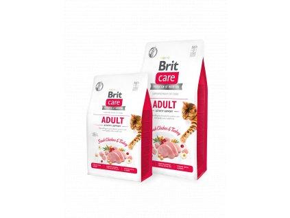 Brit Care Cat Grain-Free ADULT ACTIVITY SUPPORT
