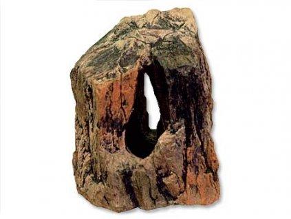 Dekorace skalka 12x12x13cm