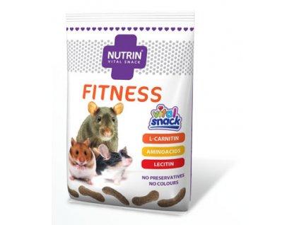 Darwin´s Nutrin Vital Snack Fitness 100 g