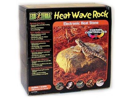 Kámen topný EXO TERRA Heat Wave Rock střední